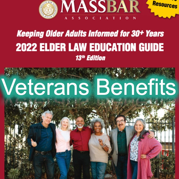 2019 Veteran Benefits Amounts for Long Term Care and